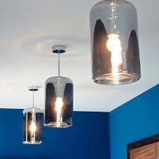 B Q Kitchen Lighting Ceiling Bathroom Lights B And Q Lighting Brushed Chrome Light Shaver B Q