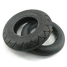 chambre a air trottinette amazon fr pneu et chambre à air yunshuo 200 x 50 mm pour