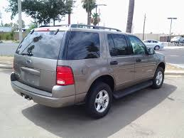 Ford Explorer Xlt - 2004 ford explorer xlt 4x4 buy right