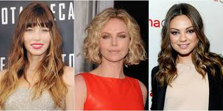 20 celebrity wavy hairstyles best wavy hairstyles u0026 cuts