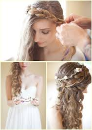 bridal hair extensions hair extensions for wedding 3 gorgeous wedding hairstyles with