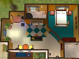 mod the sims the santorini hotel no cc plum 1 349 per night