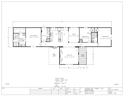 lexington homes single wide floor plans