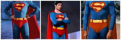 history superman u0027s crotch bulge inverse