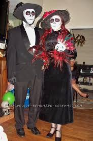 catrina costume coolest day of the dead costumes la catrina