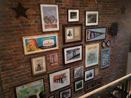 2017 latest hanging wall art for brick wall wall art ideas