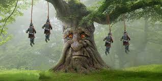 Tree Meme - what is this tree meme outoftheloop