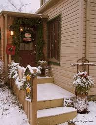 doors how to make front door christmas garland front door