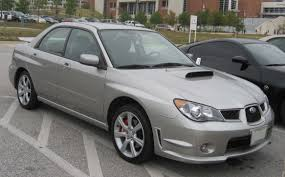 peanut eye subaru subaru the impreza line