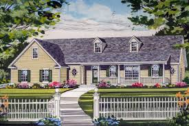 Ranch Floor Plans With Split Bedrooms Split Bedroom Ranch Is Fully Accessible 3863ja Architectural