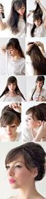 Hairstyle For Party Easy To Do by Best 25 Disney Hairstyles Ideas On Pinterest Disney Hair