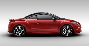 new peugeot for sale 2014 new peugeot rcz r sales in europe autos world blog