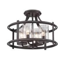 Clearly Modern Semi Flush Ceiling Light Clearly Modern Semi Flush Ceiling Light Ceiling Canopy And Iron