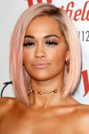 pinks current hairstyle 40 celebrities with pink hair pink hair color ideas to try now