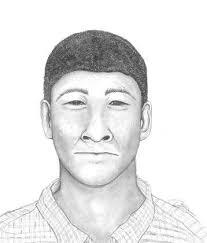police release composite sketch of sexual assault suspect