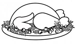 printable thanksgiving coloring pages by collins hubpages