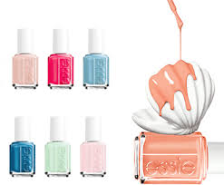 summer nail color trends 2014 2014 summer nail polish trends gadgether