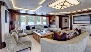 yacht interior design vanish feadship royal dutch shipyards