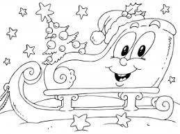 dibujos navideñas para colorear dibujos de postales de navidad para colorear paracolorear net