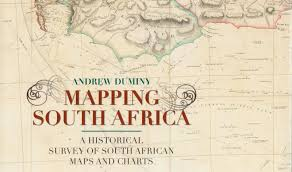 Map Book Get This Book If You Collect South African Maps The Heritage Portal