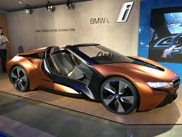 matte bmw i8 saw beautiful production bmw i8 roadster on display at bmw