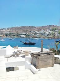 checking in at kivotos hotel mykonos the hotel trotter
