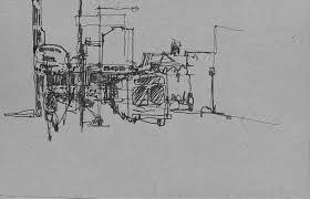 new york city urban sketchers gritty urban sketching long island