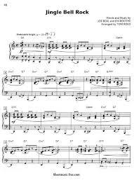 77 best christmas sheet music images on pinterest pianos
