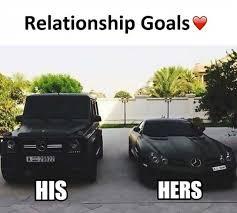 Relationship Goals Meme - dopl3r com memes relationship goals a 29822 his hers