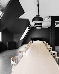 modern conference room interior office design scandinavian