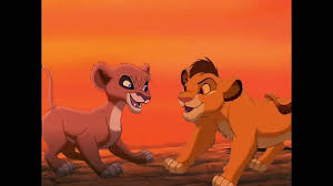 kopa u0027s story lion king