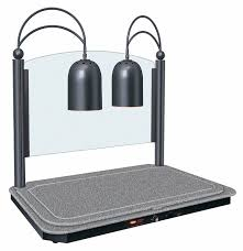 Buffet Heat Lamp by Commercial Heat Lamp Dcsb400 3624 2 Hatco Videos