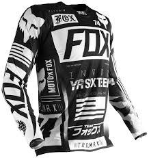 fox pants motocross fox motorcycles fox flexair union jersey jerseys u0026 pants