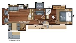 Montana Fifth Wheel Floor Plans 2018 Jayco Eagle Ht 30 5mbok Model