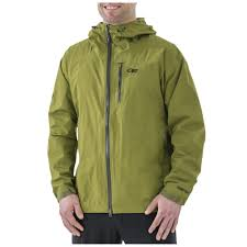 cycling raincoat men u0027s foray jacket black outdoor research