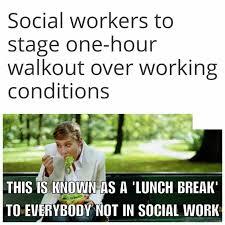 Social Worker Meme - tales of a social worker