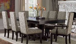 dining room awful round dining room sets for 8 top mesmerize