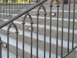 about ornamental iron bailey metal fabricators stairs railing