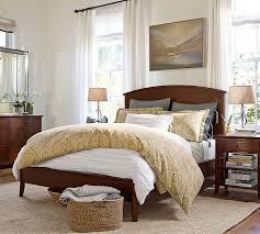 complete bedroom furniture sets chloe bed dresser set pottery barn