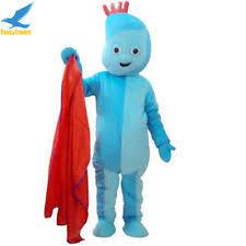 iggle piggle costume ebay