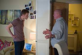 eastenders spoilers phil mitchell killed jay brown u0027s father but