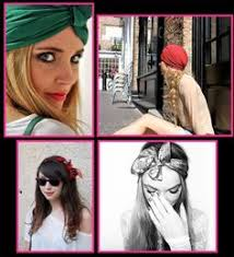 80s hair styles with scarves peach heart rose hair tie scarf hp118 hair scarfs tie scarves