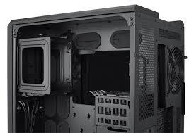 pc design geh use pc gehäuse der carbide series air 540 atx mit hohem luftdurchlass