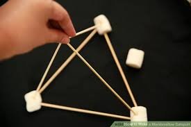 marshmallow catapult 6 steps pictures