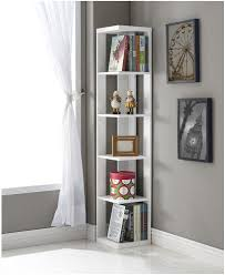 Cherry Corner Bookcase Top Corner Bookshelf And Bookcase Review Images On Fascinating