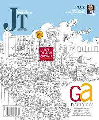 baltimore jewish times november 9 2012 by heidi traband issuu