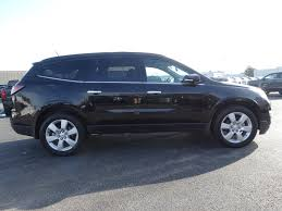 chevrolet traverse blue chevrolet new chevrolet traverse lt style and tech package