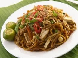 cara membuat mie goreng cur wortel cara membuat mie goreng china yang lezat resep nasional