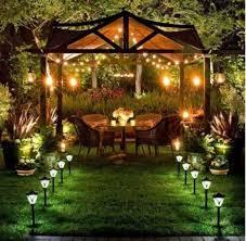 49 beautiful outdoor lighting design ideas homenimalist