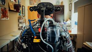 how amazon echo control4 smart homes help injured veterans cnet